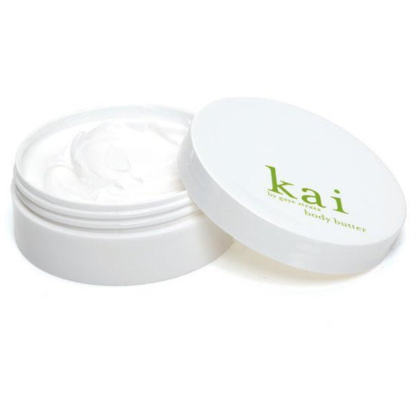 Kai Signature Scent Body Butter