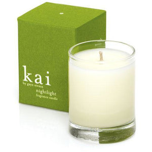 Kai Signature Scent Nightlight Candle