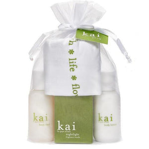 Kai Fragrance Gift Bag