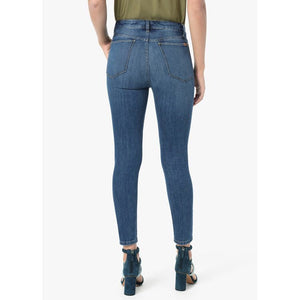 Joe's Jeans The Charlie High Rise Skinny Crop GDSMLR5734