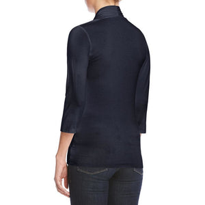 Bailey 44 Tilos Top in Midnight Blue 405-C938-MID-XS