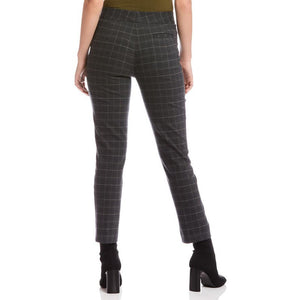 Bailey 44 Winnie Plaid Suit Pant 408-2945