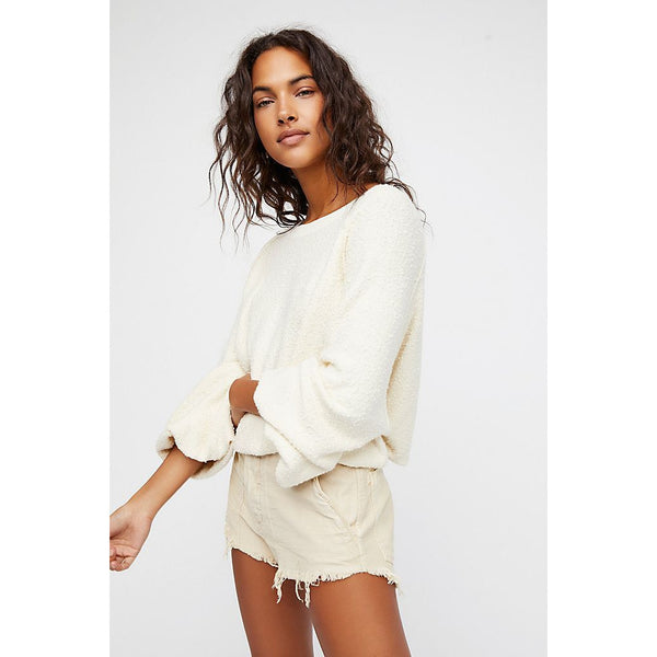 Free People Found My Friend Pullover OB1222468