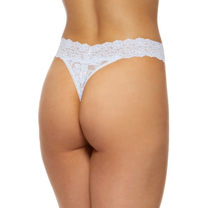 Hanky Panky Cross-Dyed Original Rise Thong 591104P