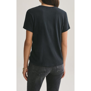 AGOLDE Mariam Classic Fit Tee A7047