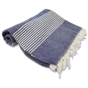 Hat Attack Beach Throw Picnic Blanket BVD807