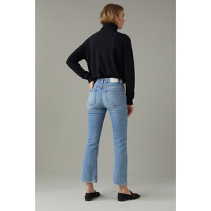 Closed Baylin Organic Blue Denim C91899 05E 4S