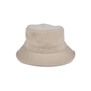 Hat Attack Plush Packable Bucket Hat ECT203