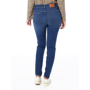 Able The Button Front Jean