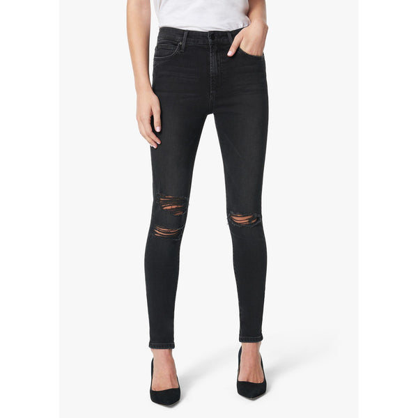 Joe's Jeans The Charlie High Rise Skinny Ankle in Bandit GBBBAT5748