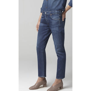 Citizens of Humanity Emerson Slim Fit Boyfriend Jean in Next to You 1797-357