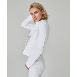 AG Jeans Robyn Jacket in True White SSW4087TWH