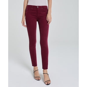 AG Jeans Legging Ankle in Gooseberry VVC1389GBRY
