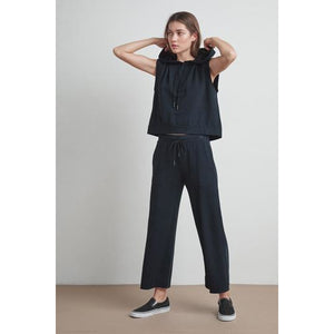 Velvet by Graham & Spencer Kinley Athleisure Viscose Fleece Pant