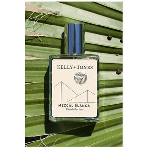 Kelly + Jones Mezcal Blanca 50ml Eau de Parfum Spray