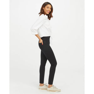 Spanx Ponte Ankle Pants with Pockets 20202R
