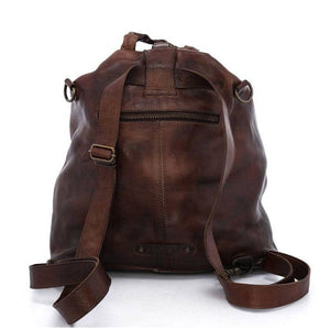 Bedstu Delta Backpack in Teak Rustic
