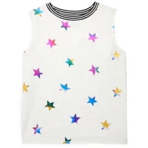 MIA Star Top