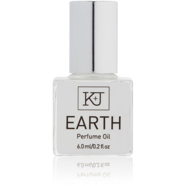 Kelly + Jones Earth Perfume Oil