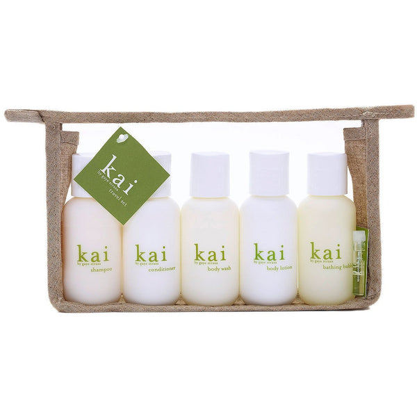 Kai Signature Scent Travel Set