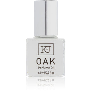 Kelly + Jones Oak Perfume Oil