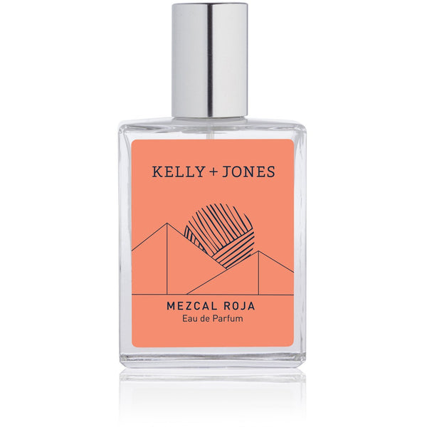 Kelly + Jones Mezcal Roja 50ml Eau de Parfum Spray