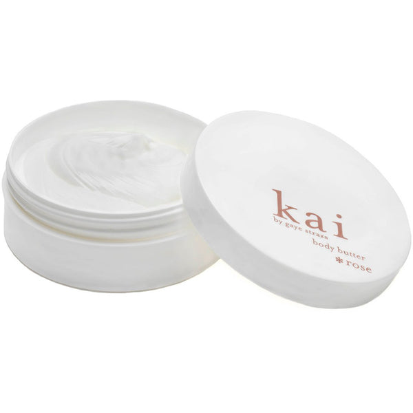 Kai Rose Body Butter