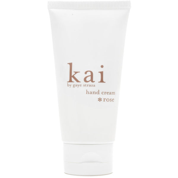Kai Rose Hand Cream