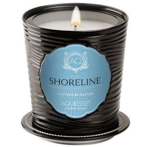 Aquiesse Shoreline Luxe Tin Candle