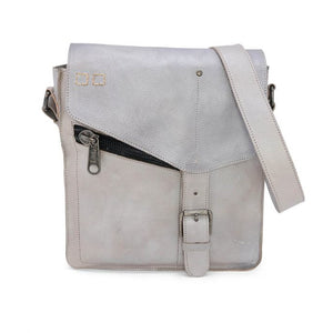 Bedstu Venice Beach Bag in Silver Metallic