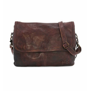 Bedstu Ziggy Everday Crossbody in Teak Rustic