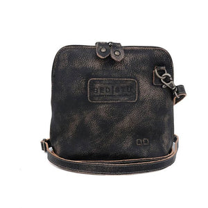 Bedstu Ventura Crossbody in Black Hand Wash