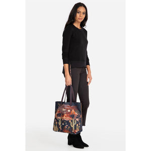 Johnny Was Yucca Everyday Tote W02519-D