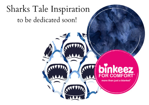 The Sharks Tale Soon to Be Dedicated