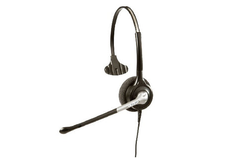 Headset ADDCOM Performance Plus II Monoaural-NC