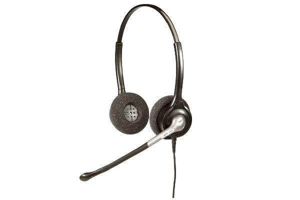 Headset ADDCOM Performance Plus II Biaural-NC (ADD-800)