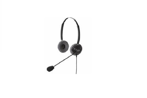 Headset ADDCOM ADD330 biaural