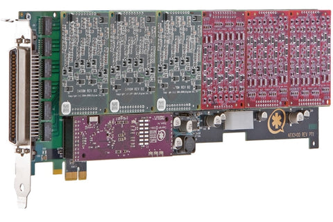 Placa Digium AEX2400P