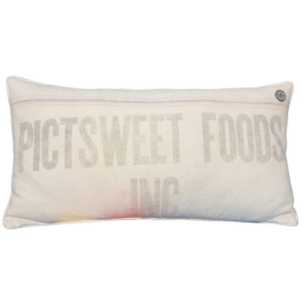 "US Vintage ""Pictsweet Foods, Inc."""