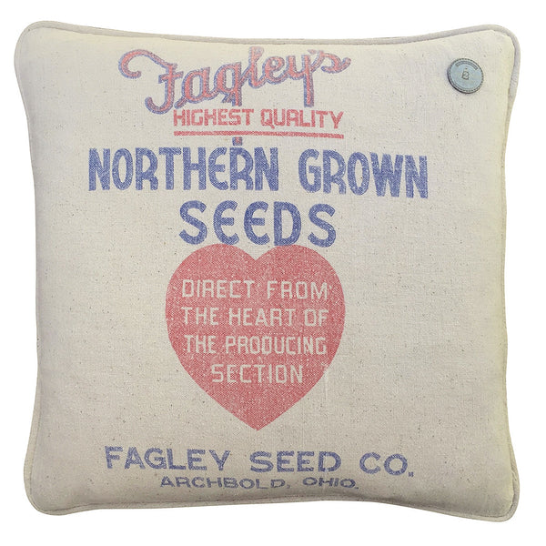 "Kid in Us ""Northern Grown Seeds"""