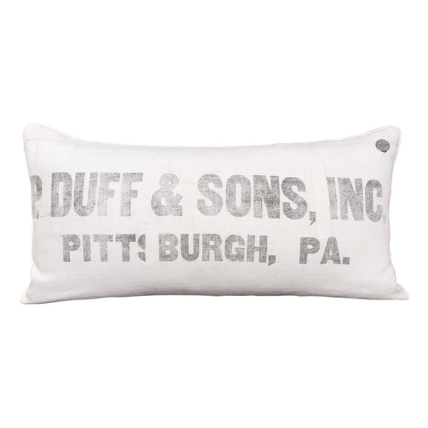 "US Vintage ""P.DUFF & SONS, INC.""  Pittsburgh, Pennsylvania"