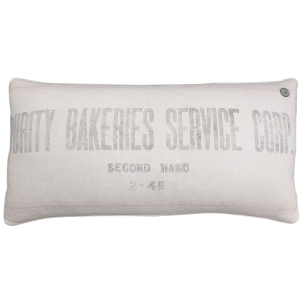 "US Vintage ""Purity Bakeries Service Co."""
