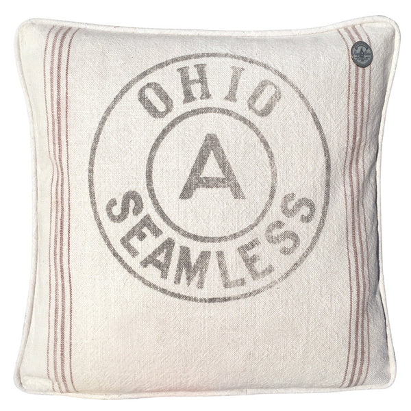 "US Vintage ""OHIO Seamless"" - A Very Rare Find"
