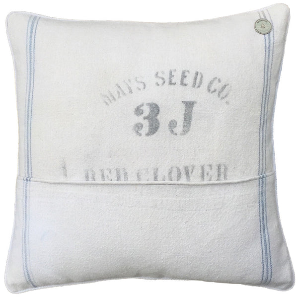 "US Vintage ""May's Seed Co. 3J"""