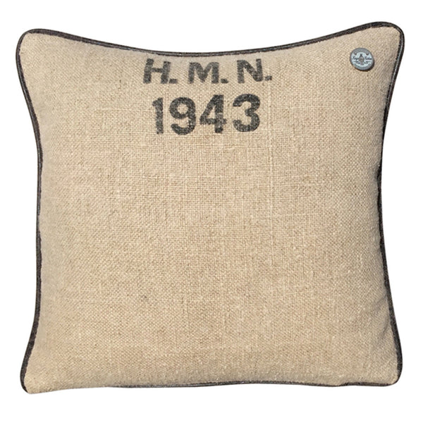 Swiss Army WWII Heavy Linen #3A