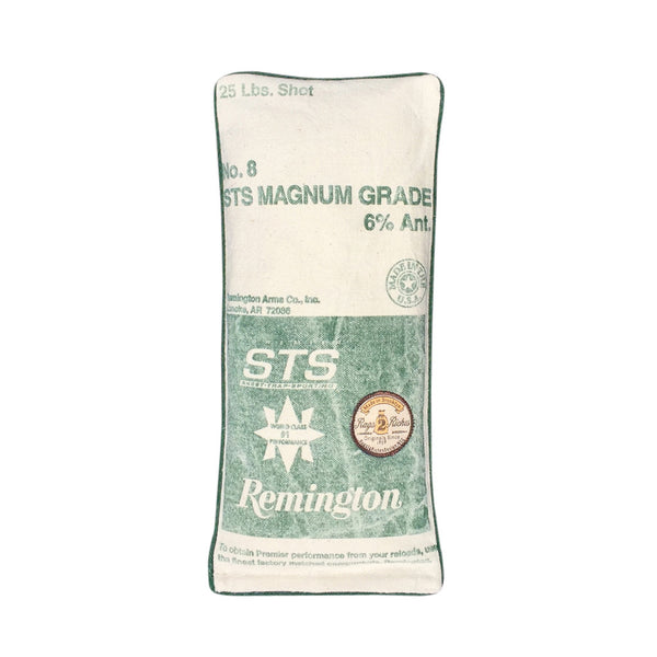 "Heat & Cold Therapy Pad - ""REMINGTON"" Leadshot Bag #7"