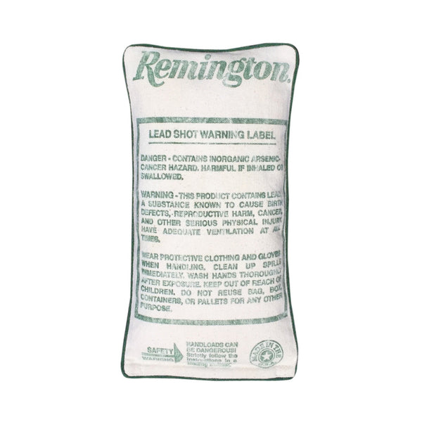 "Heat & Cold Therapy Pad - ""REMINGTON"" Leadshot Bag #6"