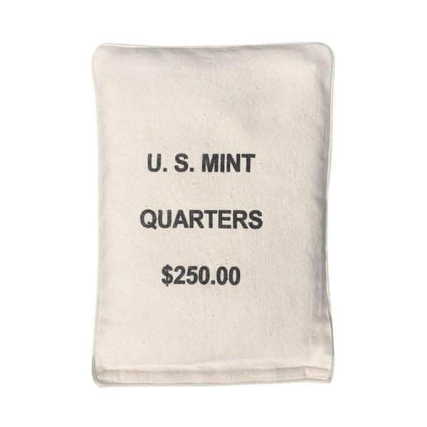 Heat & Cold Therapy Pad US Mint Quarters $250.00 #2