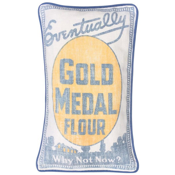 "Heat & Cold Therapy Pad ""Gold Medal Flour"""