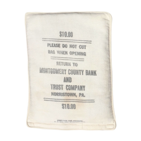 Heat & Cold Therapy Pad $10-Montgomery County Bank, Norristown, Pennsylvania